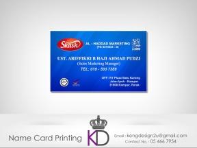 Malaysia ● Perak ● Ipoh ● Kampar ● Name Card Printing ● Business Card Printing ● Delivery Service 40